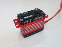 KST MS2208 20mm 25kg kontaktloses Brushless HV Digital Servo