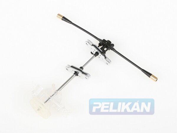 Shaft mit Stabilisator passend zu Nanocopter