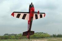 Pilot RC Edge 540 V3 107 rot-schwarz-weiß (09)