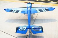 Pilot RC Edge 540 V3 107 blau-schwarz-weiß (10)