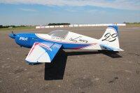 Pilot RC Laser 103 weiß-blau-rot (2)