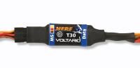 Hepf Voltario T30 Schalter und Telemetrie...