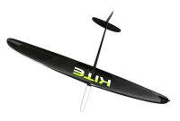 Kite CFK DLG/F3K Light Gelb 1500mm inkl. Schutztaschen