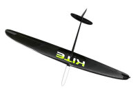Kite PNP CFK DLG/F3K Light Gelb 1500mm inkl. Schutztaschen