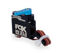 CHOCOmotion Servo FOX HV 8/3.0 - 3.0 kg*cm