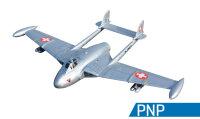 """Ready2Fly Venom DH-112 V2 90mm EDF """"silber"""" PNP..."""