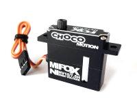 CHOCOmotion Servo FOX HV H 10/7.5 - 7.5 kg*cm