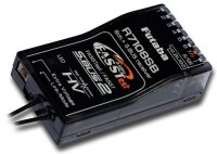 FUTABA Empfänger R7108SB 2,4 GHz FASSTest / FASST