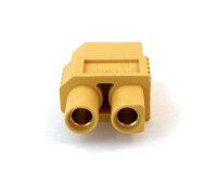 XT60 zu EC3 Adapter