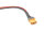 Kabel 1mm² 250mm mit MR30 female passend zu SE6 Servoexpander