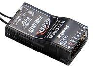 FUTABA T32MZ Potless 2.4GHz + R7108SB
