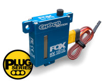 CHOCOmotion Servo PLUG SERIES FOX HV 10/10 - 10kg*cm