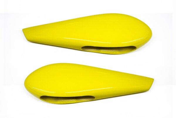 Radschuhe für Sebart Katana 30, Su29 30, Angel 30, Sebart 123, Shark30 gelb