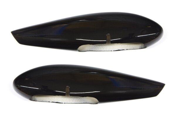 Radschuhe für Sebart 50er Klasse Modelle schwarz