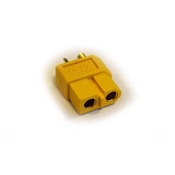 XT60 Präzisions-Hochstrom Buchse, kurzschluss- und verpolungssicher
