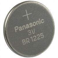 Panasonic  BR1225 Lithiumbatterie 3V