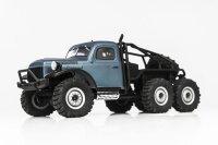Rochobby ATLAS 6x6 blau 1:18 - Crawler RTR 2.4GHz