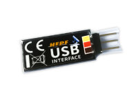 HEPF USB Interface