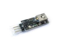 HEPF USB Interface