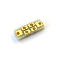HEPF Power Platine für MPX Stecker 10stk