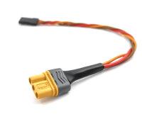 Adapterkabel MR30 female zu JR passend zu SE6 Servoexpander 30cm