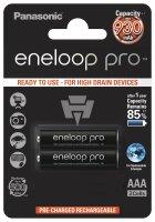 eneloop Pro Micro Akku BK-4HCDE/2BE