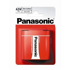 Panasonic 3R12R Special Flach 4,5V