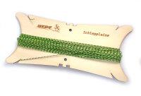 HEPF Schleppleine, 1mm 300LB, 135kg 8Stränge-geflochten