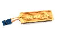HEPF Bindestecker Bind Plug für JETI Empfänger...