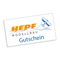 HEPF Gutschein