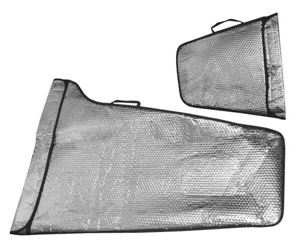 Tragflächentasche und Höhenrudertasche SET für Kunstflugmodelle bis 2.2m Spannweite