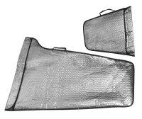 Tragflächentasche und Höhenrudertasche SET...