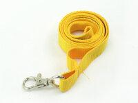 Halsband mit Karabiner, zum umhängen von Hand-Sendern
