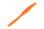 "GWS Slow Fly Prop HD 8x6"" orange"