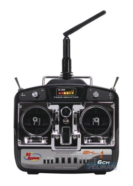 Sender M1 passend zu Griffin 450 RTF
