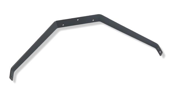 GB-Models MX2 132cm Alu Fahrwerksbügel schwarz