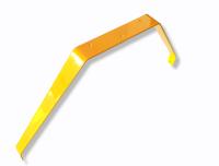 GB-Models MX2 132cm Alu Fahrwerksbügel gelb
