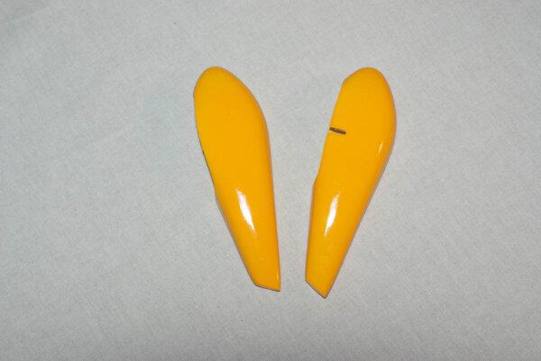 GB-Models MX2 132cm Radschuhe gelb