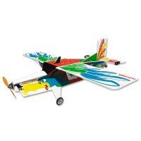Hacker Pilatus Turbo Porter XF Fredi ARF - 89 cm