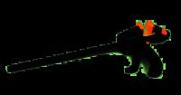 Einhandzwinge 60x300mm