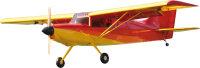 GB-Models Maule  M-7-420 280cm rot gelb
