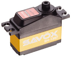 SAVÖX SERVO SH-1357 digital