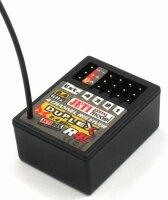 XG-6 Race-Spec Jeti Duplex 2,4 JBmini Set