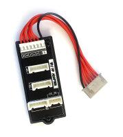 Adapterplatine für Equilibrium3 Profi MPX/TP