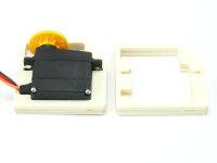Servohalter für Dymond D200 BX BB  (VE 2 Stück)