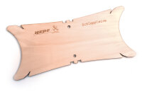 HEPF Aufwickelhilfe für Schleppleine