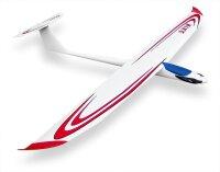 Nike Evo ARF Elektro RC-Hotliner 170cm Orange