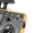 Jeti Pult-Sender DC-24 Carbon Sunburst Yellow Multi Mode