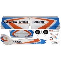 Hacker Master Stick ARF - 120 cm