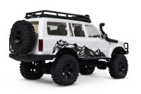 EASY RC PATRIOT 1:18 4WD - Crawler RTR 2.4GHz